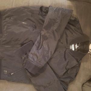 American eagle men's jacket small